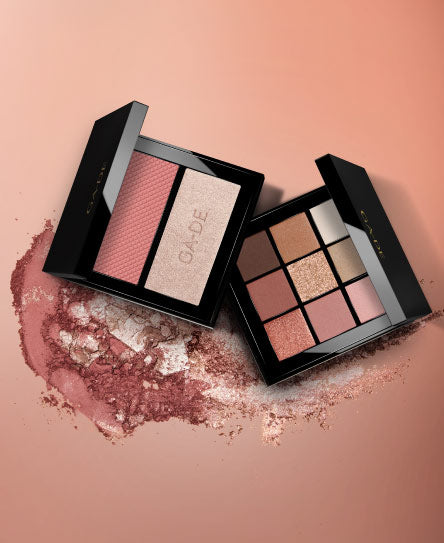velveteen blush and shimmer duet 50 rose and glow