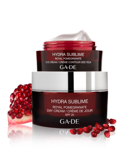 hydra sublime eye cream