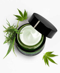 cannabis oil relief cream
