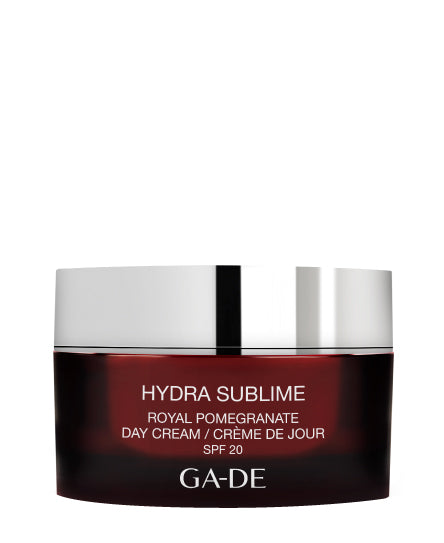 hydra-sublime-royal-pomegranate-day-cream