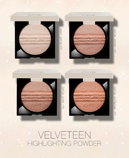 velveteen illuminating powder all