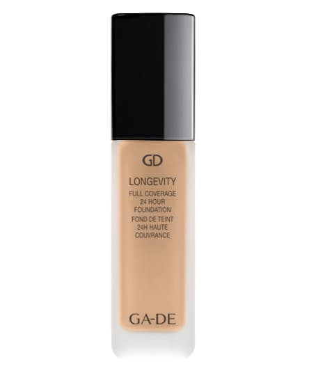 longevity 24h foundation 551
