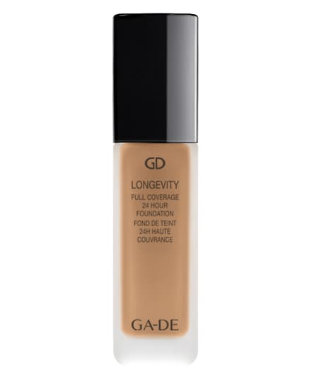 longevity 24h foundation 553