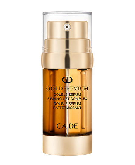 GOLD PREMIUM  LIFT COMPLEX FIRMING DOUBLE SERUM