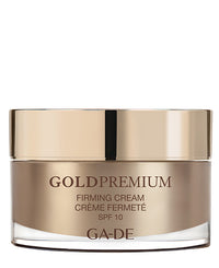 gold premium firming day cream