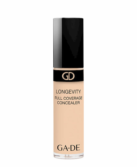 LONGEVITY  FULL COVERAGE CONCEALER