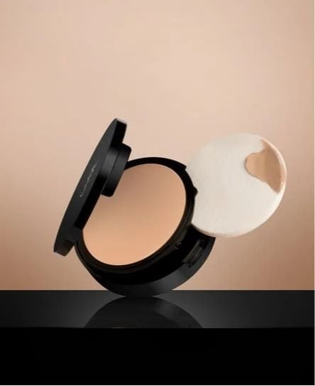 compact foundation 04 almond styled