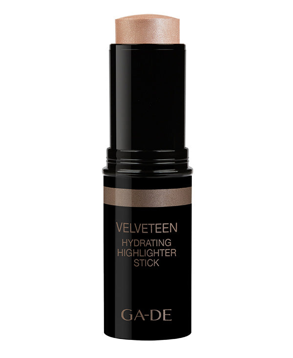 VELVETEEN  HYDRATING HIGHLIGHTER STICK