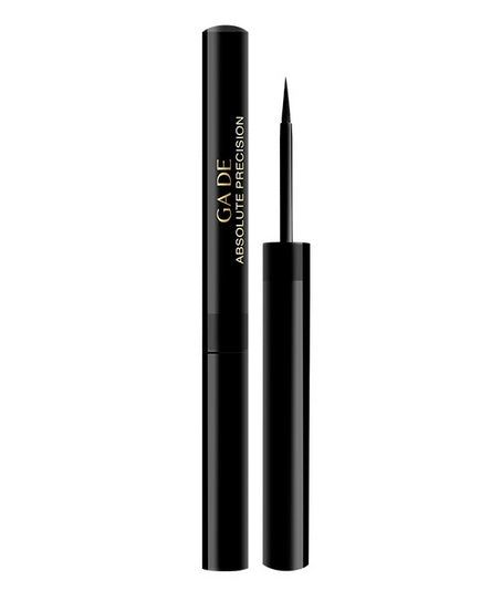 Absolute Precision Waterproof Eyeliner Pure Black
