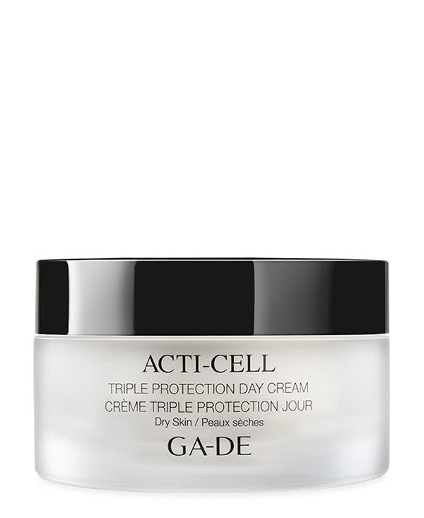 acti-cell triple protection day cream for dry skin 50 ml