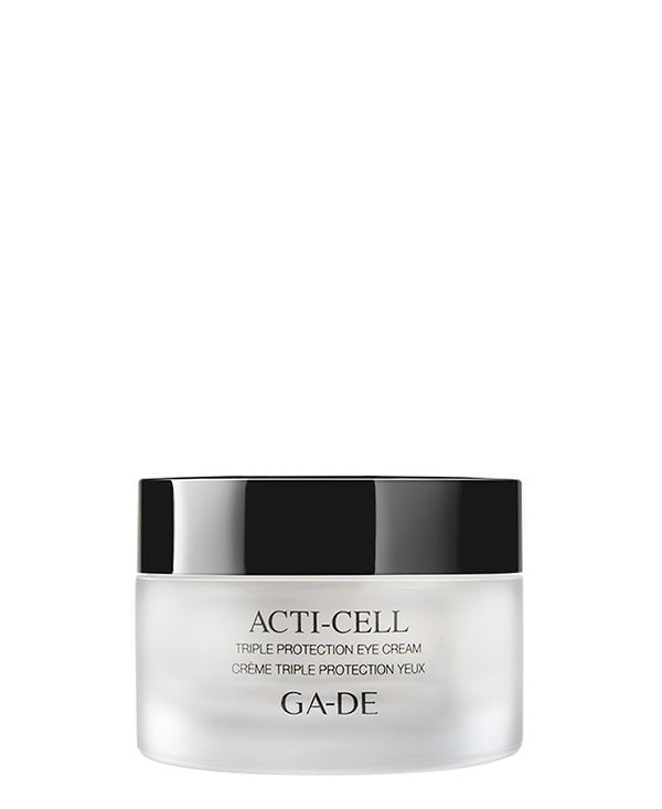 Acti-Cell Triple Protection Eye Cream 15 ml