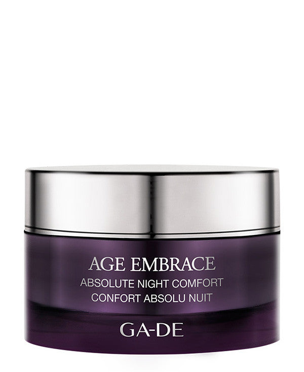 age embrace absolute night comfort cream 50 ml