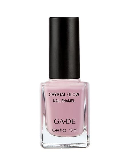 crystal glow nude collection 548 rose romance