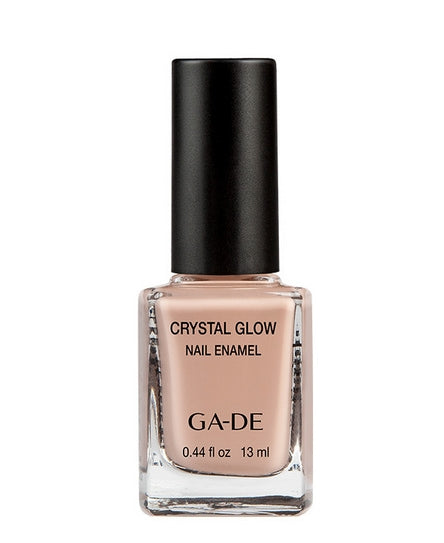 crystal glow nail polish 389
