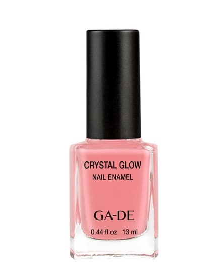 crystal glow nude collection 634 happy hour