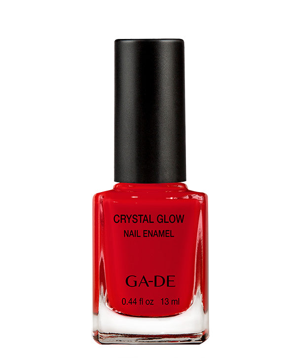 CRYSTAL GLOW  RED COLLECTION