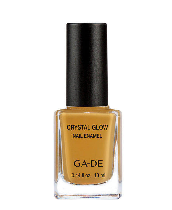 CRYSTAL GLOW   FALL COLLECTION
