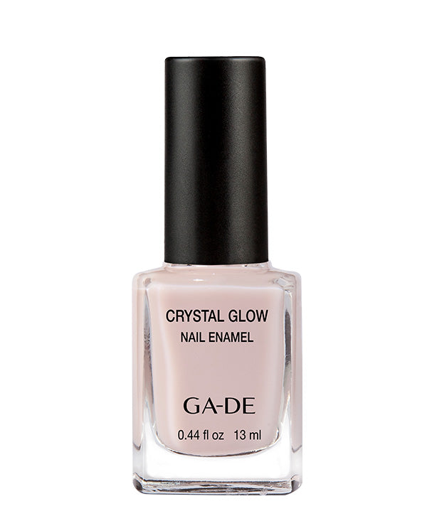 CRYSTAL GLOW  NUDE COLLECTION