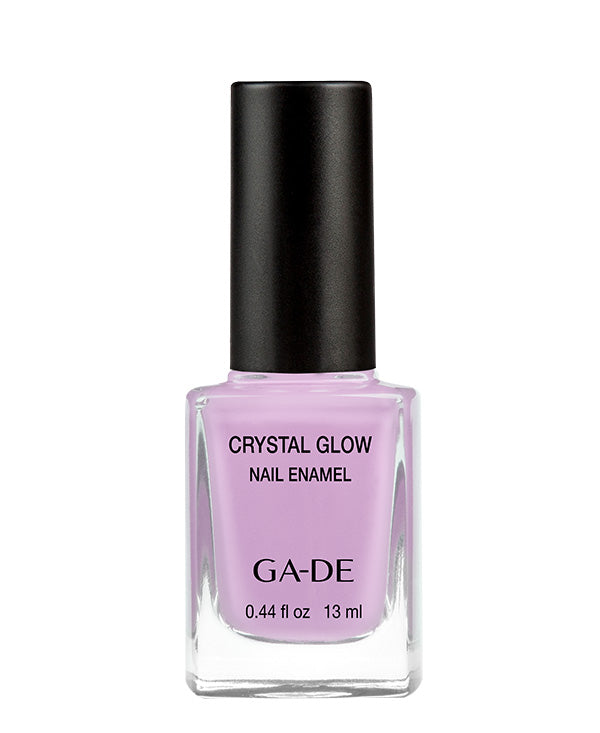 CRYSTAL GLOW  PASTELS COLLECTION