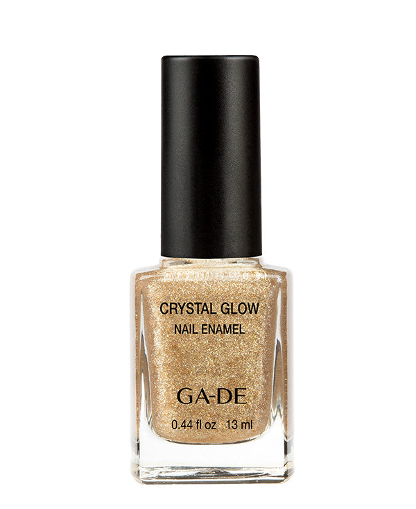 CRYSTAL GLOW   GOLD COLLECTION