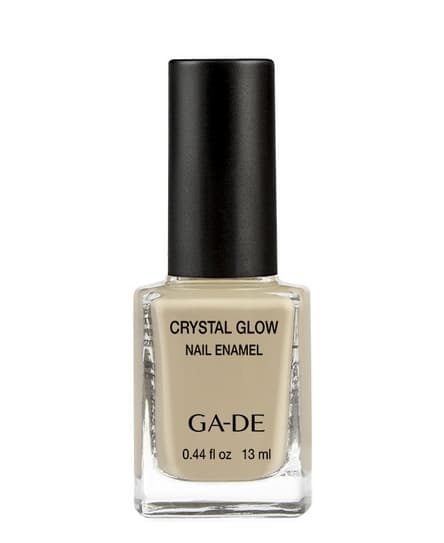 crystal glow nude collection 579 warm sand
