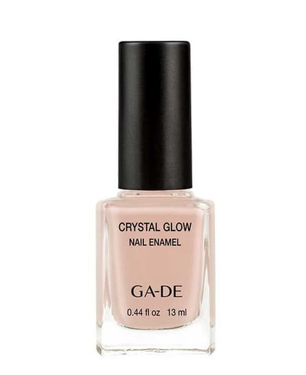 crystal glow nude collection 605 barely beige