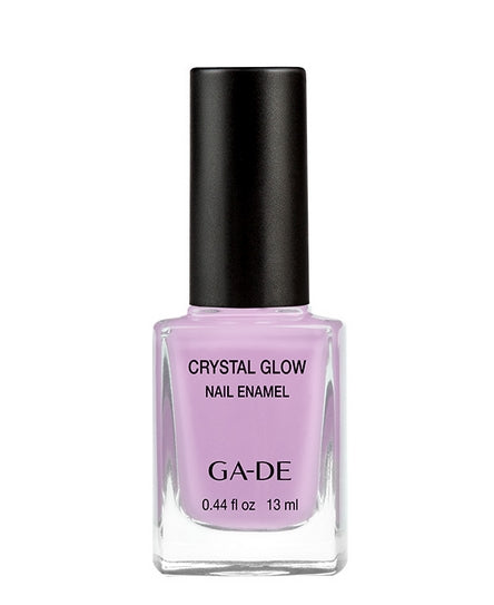 crystal glow collection 539 lilac love