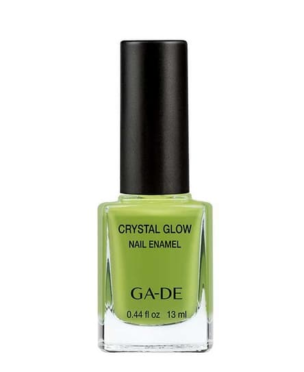crystal glow collection 556 greenery