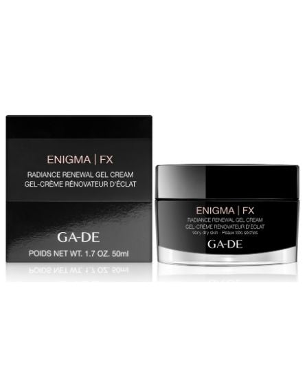 ENIGMA FX RADIANCE RENEWAL GEL CREAM