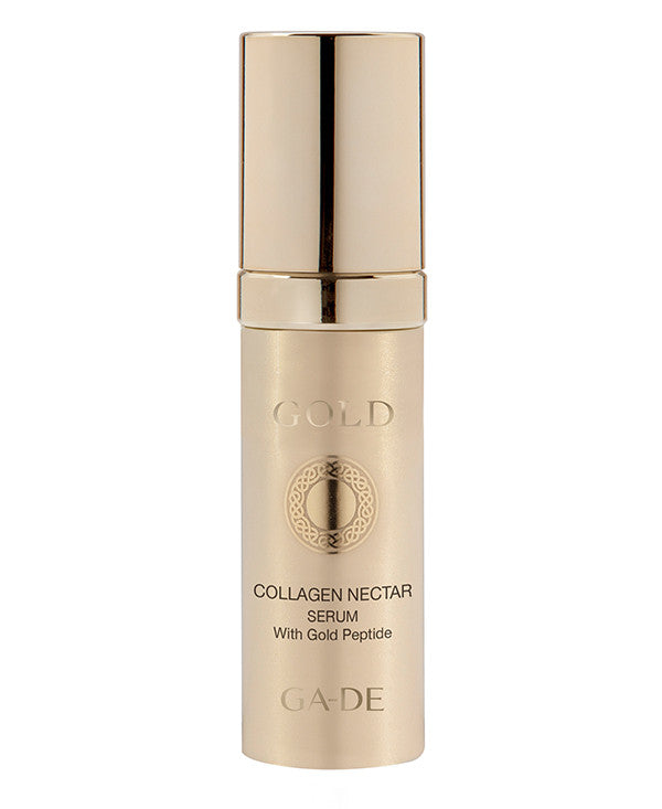 gold collagen nectar serum 30 ml