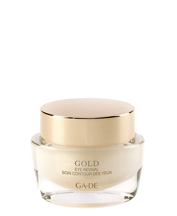 gold eye revival cream 30 ml