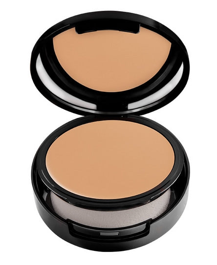 high performance compact foundation 03 beige
