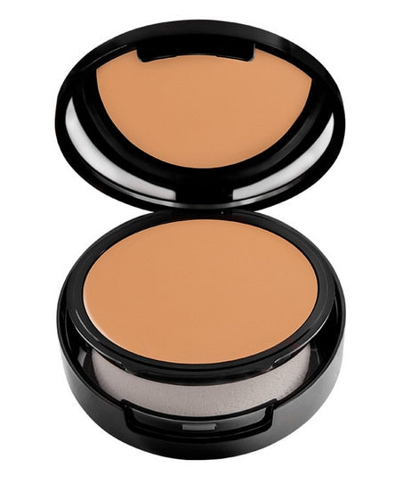 high performance compact foundation 04 almond
