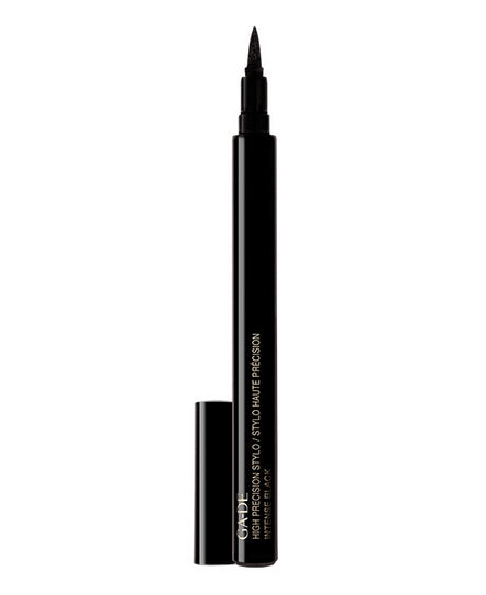 high precision stylo intense black