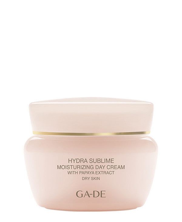 hydra sublime day cream with papaya extract 50 ml