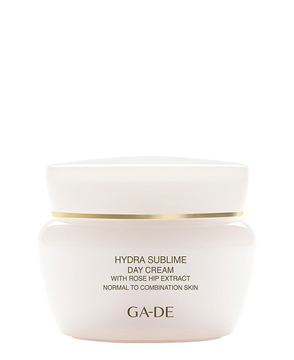 hydra sublime rose hip moisturizing cream 50 ml