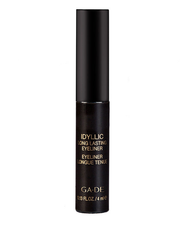 idyllic long-lasting eye liner 10 real  black