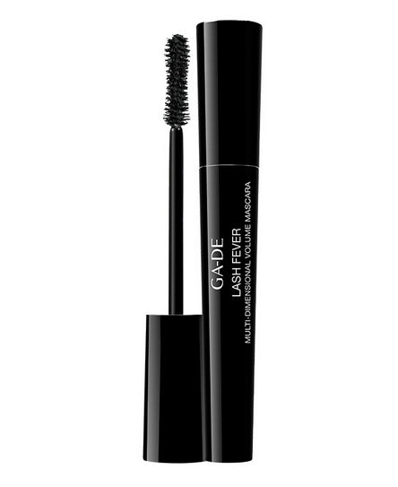 lash fever mascara black
