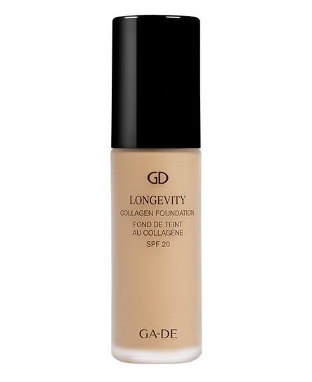 LONGEVITY COLLAGEN FOUNDATION