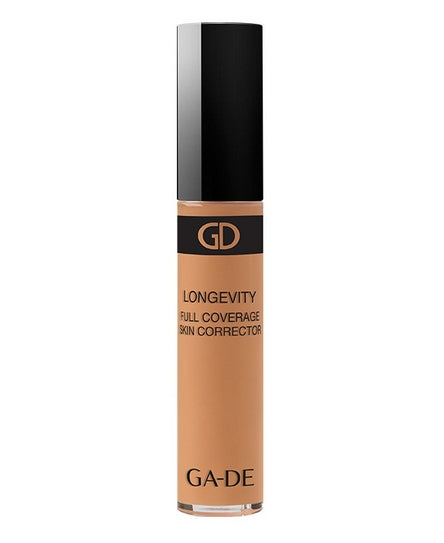 LONGEVITY FULL COVERAGE SKIN CORRECTOR