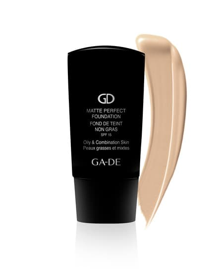 Matte Perfect  Foundation SPF 15