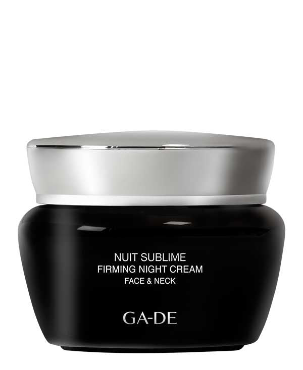 nuit sublime firming night cream 50 ml