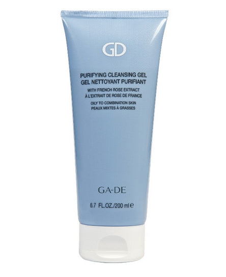 purifying cleansing gel  200 ml