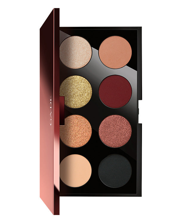 EXTATIC  EYESHADOW PALETTE