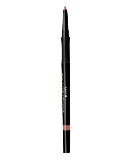 true color high performance lip liner 01 nude rose