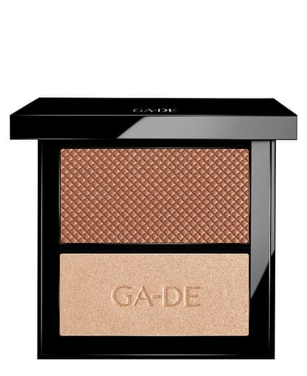 velveteen blush and shimmer duet  22 bronze and glow