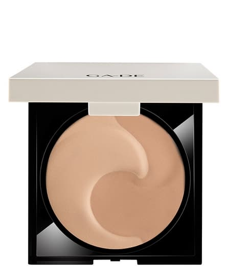 VELVETEEN  HYDRATING AND PERFECTING  PRESSED POWDER DUET