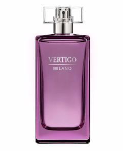 vertigo milano woman eau de toilette spray 100 ml