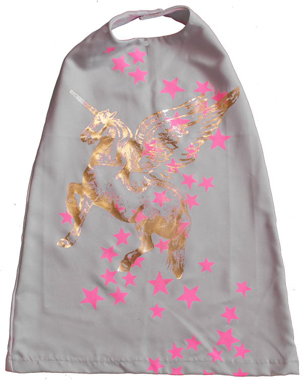 Fantastic Unicorn Cape.