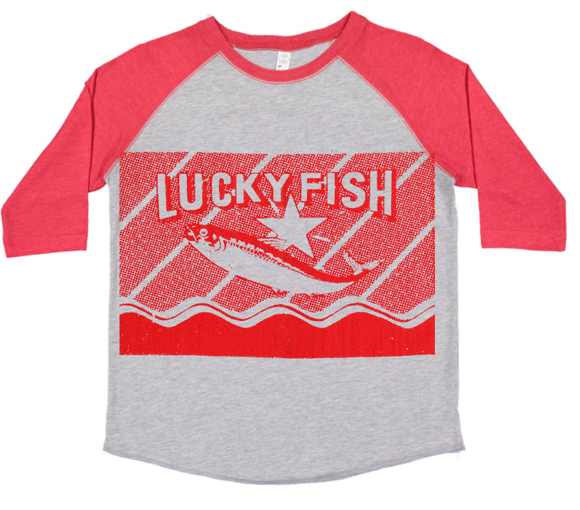 Team Lucky Fish